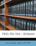 Prs Du Sol: Roman (French Edition)