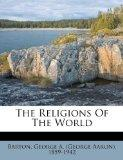The Religions Of The World