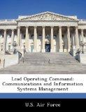 Lead Operating Command: Communications and Information Systems Management