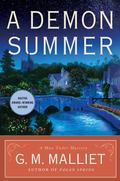 A Demon Summer: A Max Tudor Mystery (A Max Tudor Novel)