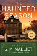Haunted Season : A Max Tudor Mystery