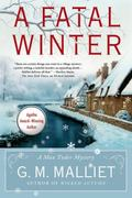 Fatal Winter : A Max Tudor Novel