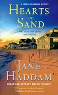 Hearts of Sand : A Gregor Demarkian Novel