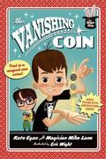 Vanishing Coin [the Magic Shop Book 1]