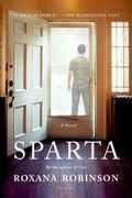 Sparta : A Novel