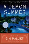 Demon Summer : A Max Tudor Mystery