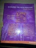 Economic Decision Analysis