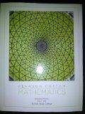 Pearson Custom Mathematics (Discrete Math I MAT 270 Buffalo State College)