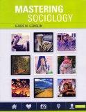 Mastering Sociology