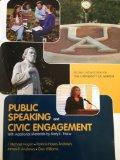 Public Speaking and Civic Engagement (UAkron)