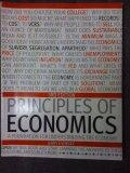 Principles of Economics 3rd Edition - Jerry Evensky
