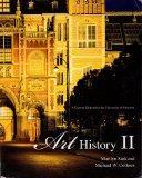 Art History II Custom Edition for University of Houston