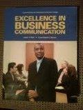 EXCELLENCE IN BUSINESS COMM. >CUSTOM<