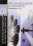 Vector Mechanics for Engineers(Statistics/Dynamics) SI Edition