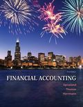 Loose Leaf Financial Accounting with Connect Plus w/LearnSmart