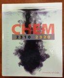 Chem 2310-2320