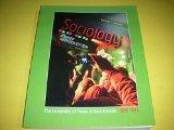 Sociology a Brief Introduction 10th Edition the University of Texas At San Antonio SOC 1013