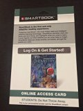 SmartBook Access Card for Introduction to Chemistry