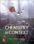 Package: Chemistry in Context with ConnectPlus Access Card