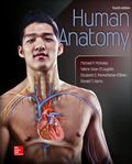 Human Anatomy with Connet Plus Access Card