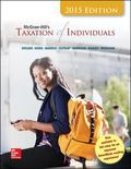 McGraw-Hill's Taxation of Individuals, 2015 Edition with Connect Plus