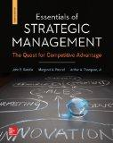 Loose-Leaf Essentials of Strategic Management with Connect Plus