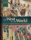 West in the World Vol 1 with Connect Plus LearnSmart ACC