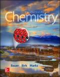 Student Solutions Manual for Introduction to Chemistry