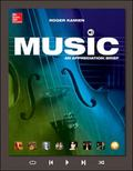 MUSIC: AN APPRECIATION BRIEF WITH CONNECT PLUS W/LEARNSMART 1 TERM ACCESS CARD