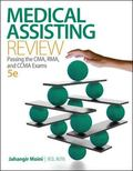 Combo: Medical Assisting Review: Passing the CMA, RMA & CCMA Exams with Connect Plus Access ...