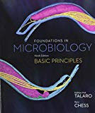 Combo: Foundations in Microbiology, Basic Principles with Connect Plus Access Card