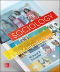 SOCIOLOGY: LOOSELEAF A BRIEF INTRODUCTION WITH CONNECT PLUS W/LEARNSMART ACCESS CARD AND SMA...