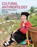 Cultural Anthropology with Connect Plus Access Card