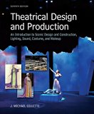 Theatrical Design and Production with Connect Access Card