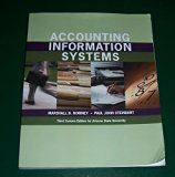 Accounting Information Systems Arizona State University Third Custom Edition