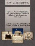 Napue v. People of State of Ill. U.S. Supreme Court Transcript of Record with Supporting Ple...