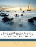 Gottfried Hermanns Recension Von Herrn K.o. Mllers