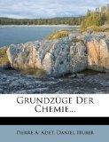Grundzge Der Chemie... (German Edition)