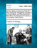 United States of America Plaintiff v. Pan-American Petroleum Company, a Corporation, and Pan...