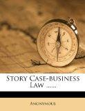 Story Case-business Law ......