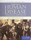 Use 13319-6 - Text And Ebook: Introduction To Human Disease: Pathophysiology For Health Prof...