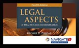 Navigate 2 Advantage Access For Legal Aspects Of Health Care Administration