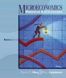 Bundle: Microeconomics: Principles and Applications, 6th + Aplia Printed Access Card