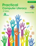 Practical Computer Literacy (with CD-ROM) (New Perspectives)