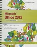 Microsoft Office 2013 : Illustrated, Second Course
