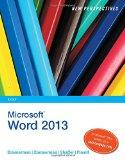 New Perspectives on Microsoft Word 2013, Brief (New Perspectives (Course Technology Paperback))