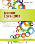 Microsoft Excel 2013 : Illustrated Brief