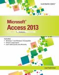 Microsoft Access 2013 : Illustrated Introductory