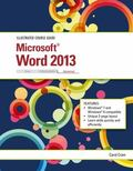 Illustrated Course Guide : Microsoft Word 2013 Advanced