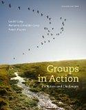 Groups in Action : Evolution and Challenges